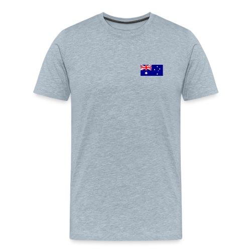 Australian Champions - Men's Premium T-Shirt