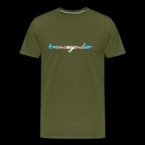 trancegender - Men's Premium T-Shirt