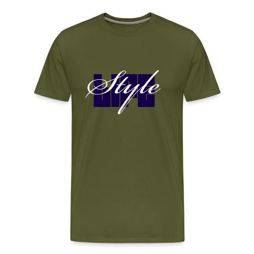Style Life - Men's Premium T-Shirt
