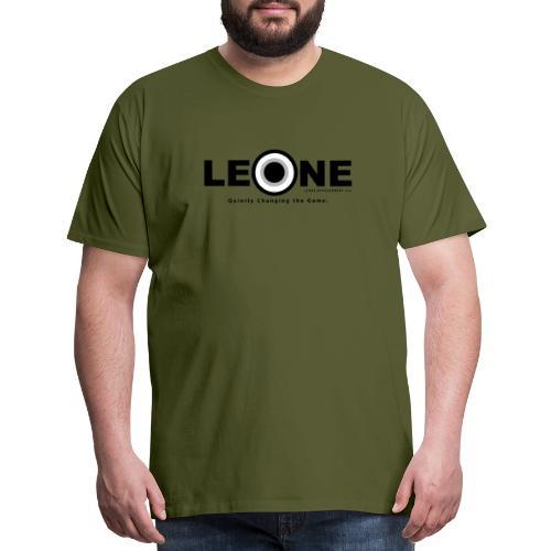 LEONE DEVELOPMENT MERCHANDISE - Men's Premium T-Shirt