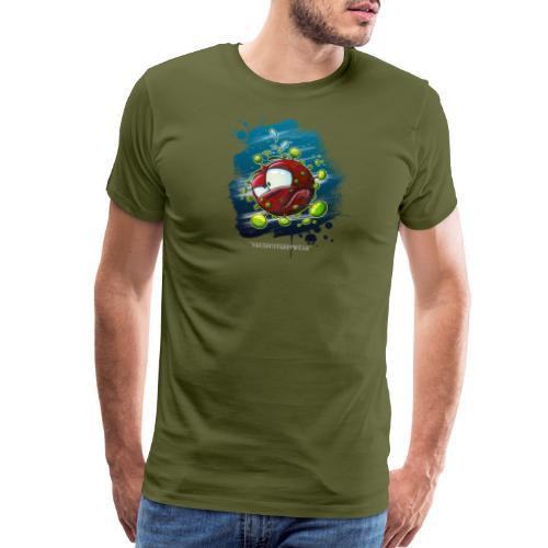 Covid - Men's Premium T-Shirt