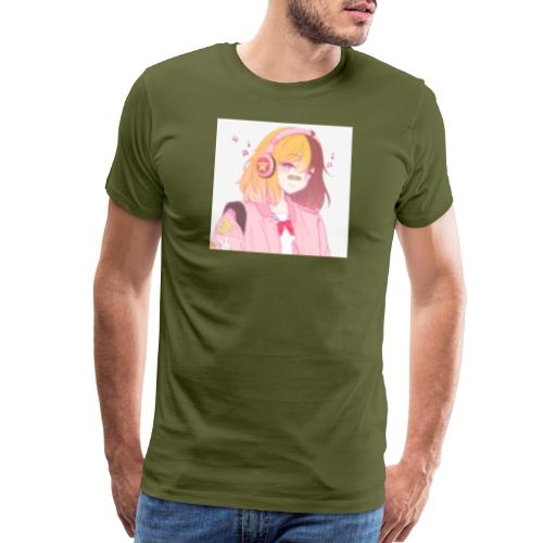 My new mascot - Men's Premium T-Shirt