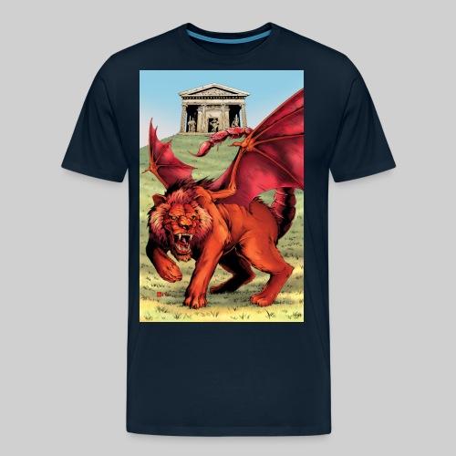 Manticore - Men's Premium T-Shirt