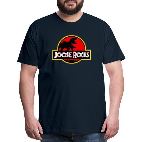Jooserassic Park - Men's Premium T-Shirt