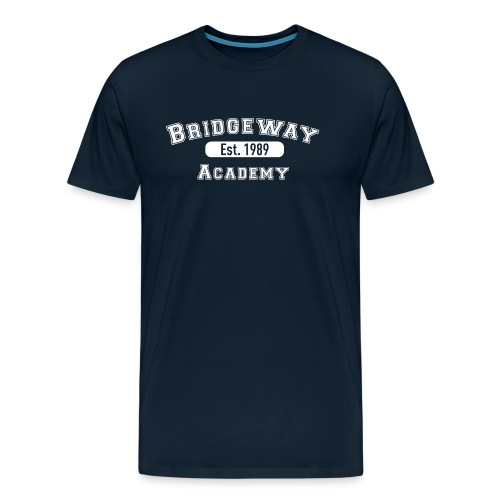 Bridgeway Established - Men's Premium T-Shirt
