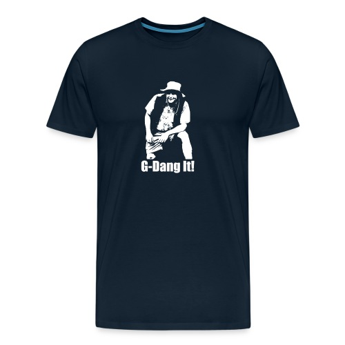 G-Dang It! Women's T-shirt - Men's Premium T-Shirt
