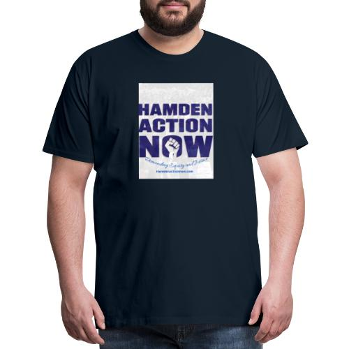 HAN Equity Justice Shirt - Men's Premium T-Shirt