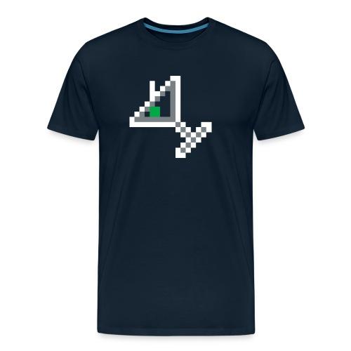 item martini - Men's Premium T-Shirt