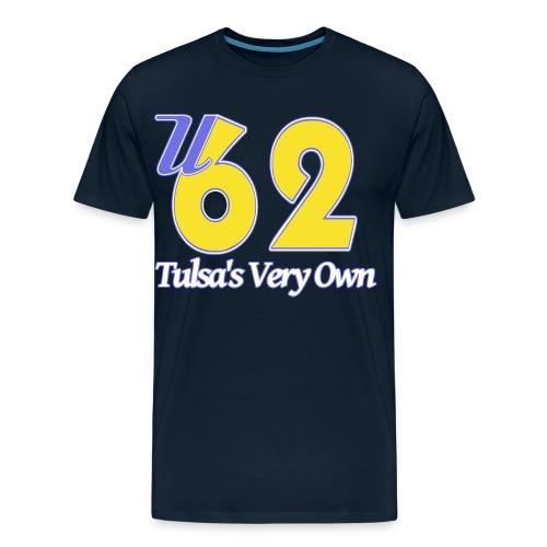 U62 - Men's Premium T-Shirt