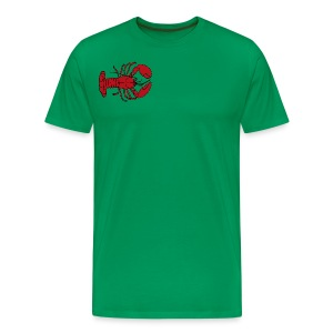 W0010 Gift Card - Men's Premium T-Shirt