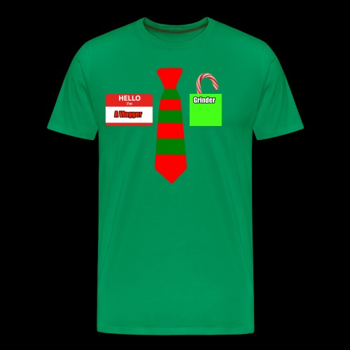 Christmas Merch! - Men's Premium T-Shirt
