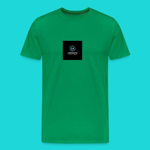 liranarcy 1 - Men's Premium T-Shirt