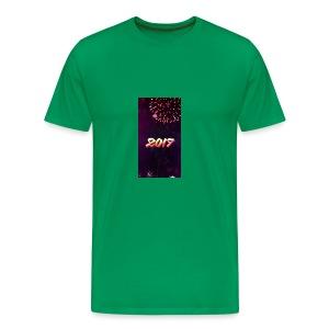 a74f411814526a614fa3555dfb22301d5ed9b8509a191ebaac - Men's Premium T-Shirt