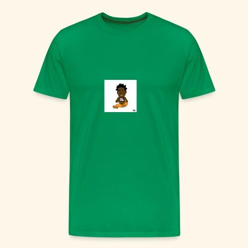 #FREEKodak - Men's Premium T-Shirt