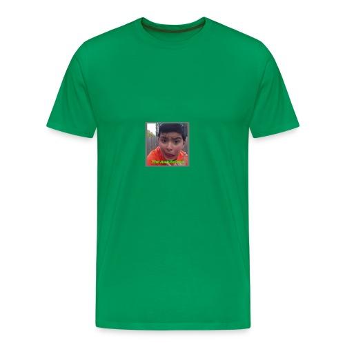 my merch - Men's Premium T-Shirt