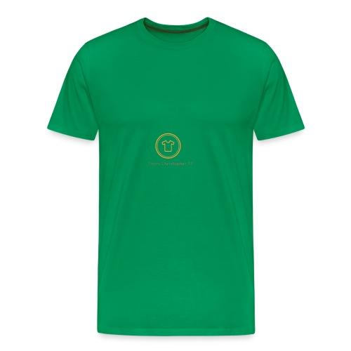 Team_christopher_73 - Men's Premium T-Shirt