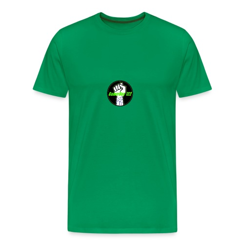 GamerBoy' s clothes - Men's Premium T-Shirt
