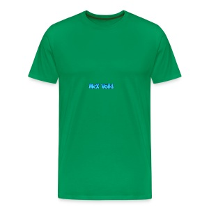 McX Voiid - Men's Premium T-Shirt