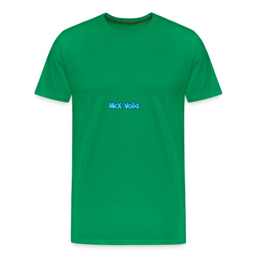 McX Voiid - Men's Premium T-Shirt