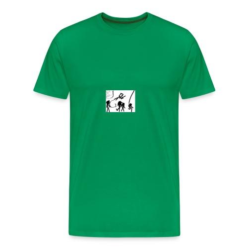 Joseph Gaming Official T-Shirt - Men's Premium T-Shirt