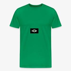 Gs - Men's Premium T-Shirt