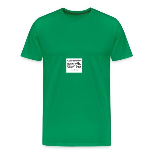 Cool Gamer Quote Apparel - Men's Premium T-Shirt