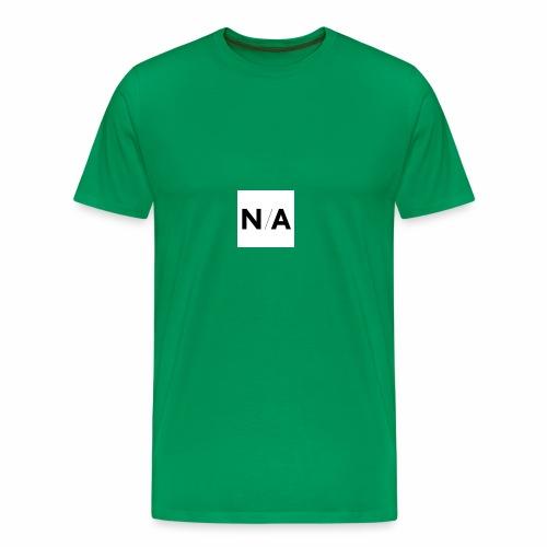 N/A Basic - Men's Premium T-Shirt