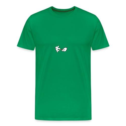 Mickey Smoke Weed - Men's Premium T-Shirt