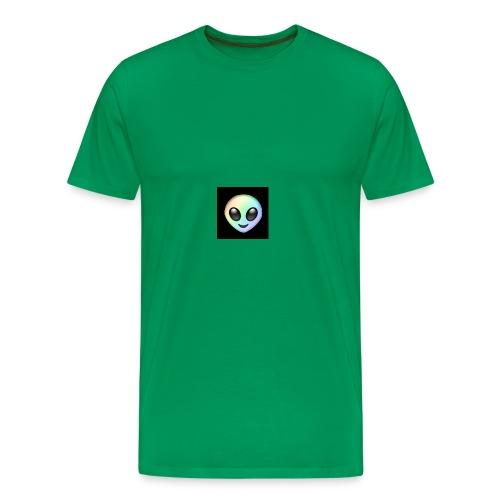 JPEG 20171207 185148 - Men's Premium T-Shirt