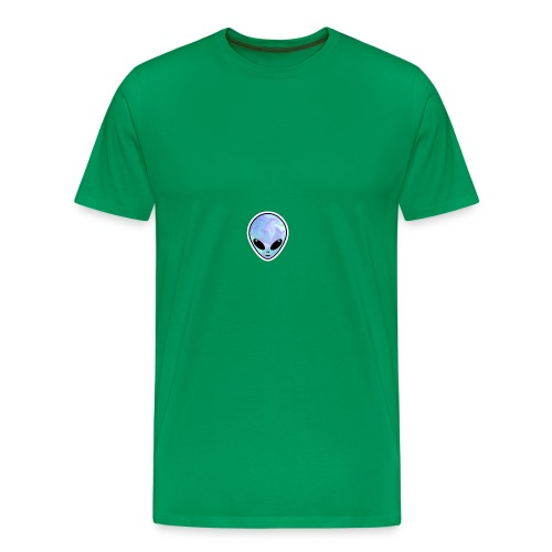 a84bc7b18430875e8c236bd8fd8130cf - Men's Premium T-Shirt