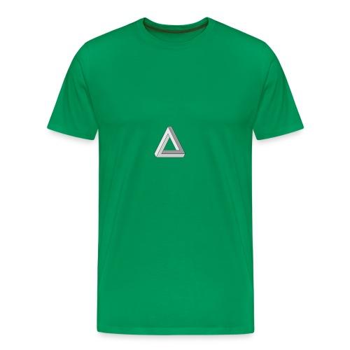 Trinity of Morose - Men's Premium T-Shirt