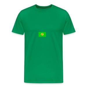 Zaïre - Men's Premium T-Shirt