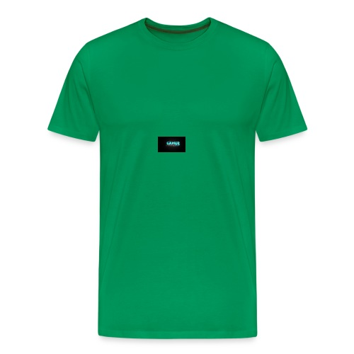 gamer 4 LIFE - Men's Premium T-Shirt