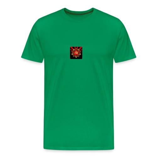 Communism - Men's Premium T-Shirt