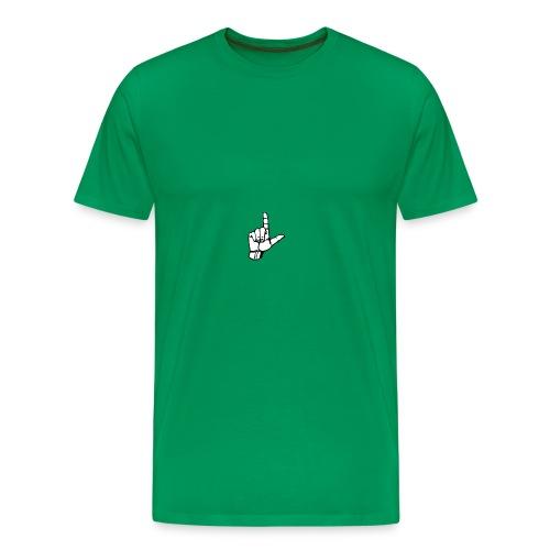 Take The L - Men's Premium T-Shirt
