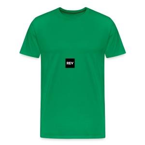 Rodrigo Espino - Men's Premium T-Shirt