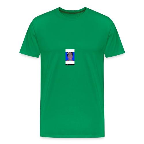 nello - Men's Premium T-Shirt