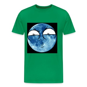 BLUE MOON ORIGINAL - Men's Premium T-Shirt