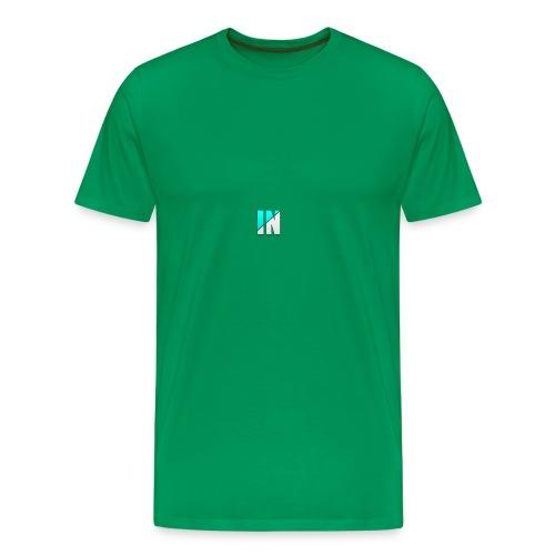 Server Logo - Men's Premium T-Shirt