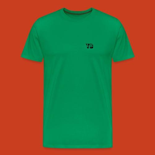TB - Men's Premium T-Shirt