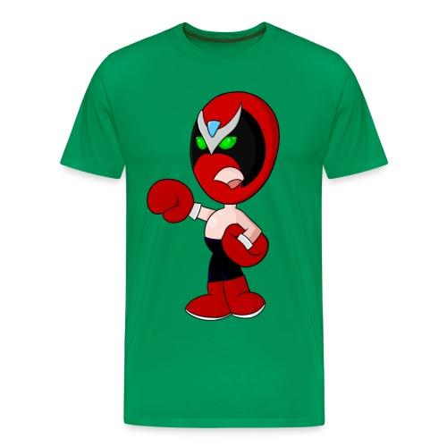 An OK Guy - Men's Premium T-Shirt