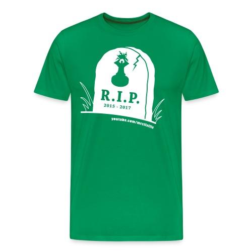 Felix Faust - Men's Premium T-Shirt