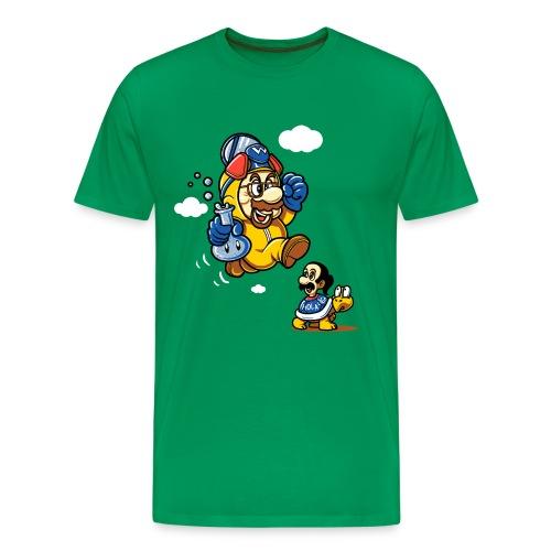 Walter Mario - Men's Premium T-Shirt