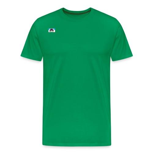 My something - Men's Premium T-Shirt