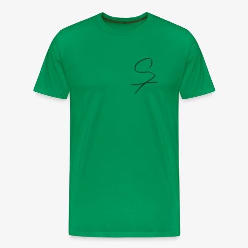solomonUnderscore - Men's Premium T-Shirt