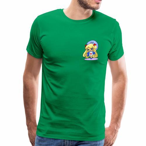 Nurse Nim - Men's Premium T-Shirt