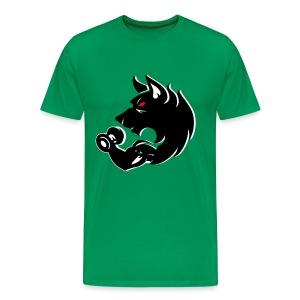LBFIT FF Acessories - Men's Premium T-Shirt