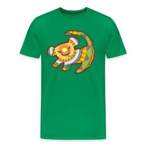 It is time - Men's Premium T-Shirt