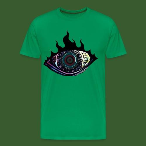 FireEye - Men's Premium T-Shirt