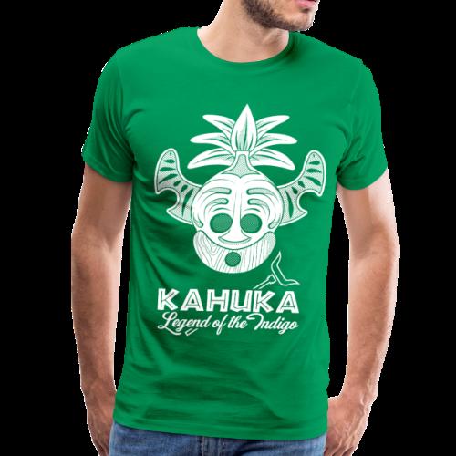 Kahuka - Men's Premium T-Shirt